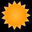 Słoneczne